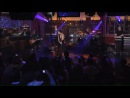Depeche Mode - Personal Jesus - Live on Letterman 720